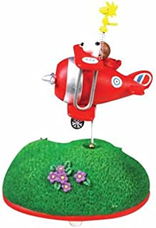 Best woodstock snoopy flying Reviews