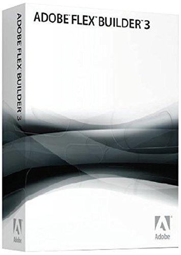 Adobe Flex Builder 3 Standard englisch