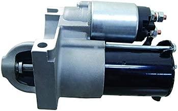 New Starter For 2002-2005 Buick Rendezvous V6 3.4L 10465542 19136240 89017714 9000901 9000947 12570255 12577949 89017714