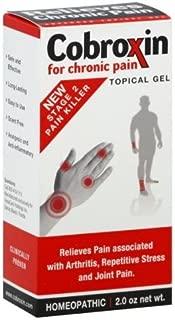Cobroxin Topical Gel