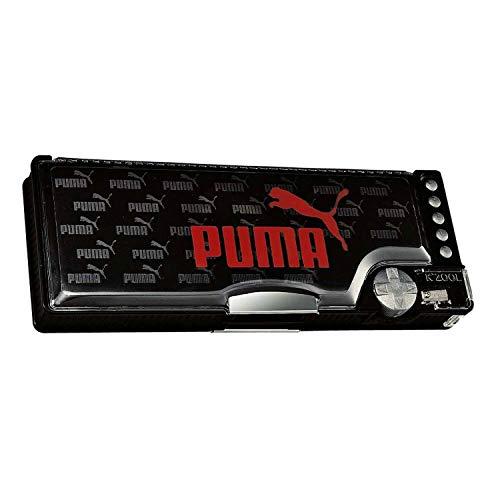 プーマ 筆箱 ケズール筆入 2ドア CZ053D