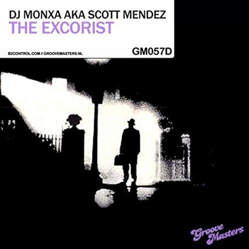 Dj Monxa & Scott Mendez