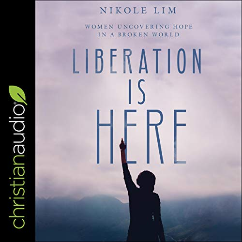 Liberation Is Here cover art