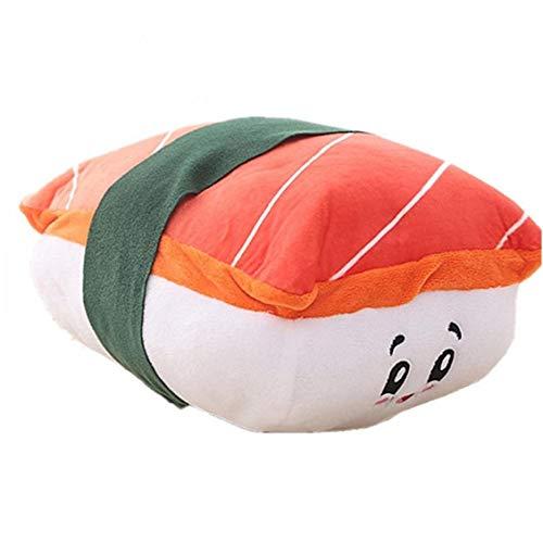 cuscino sushi TOSSPER Salmon Sushi Cuscino