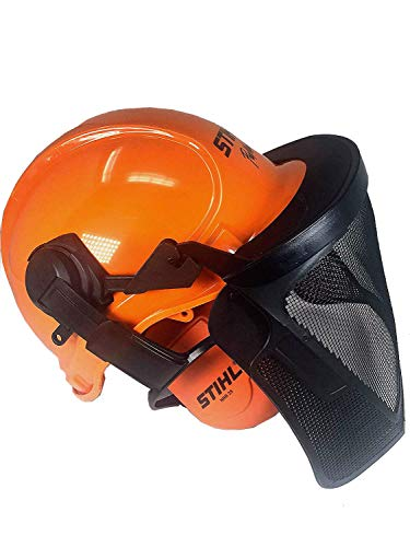 Stihl 70108710199 ProMark Forestry Helmet System