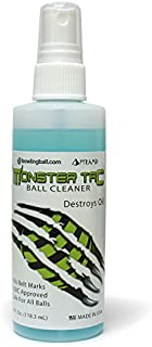 Pyramid Monster Tac Remove All Ball Cleaner 4oz