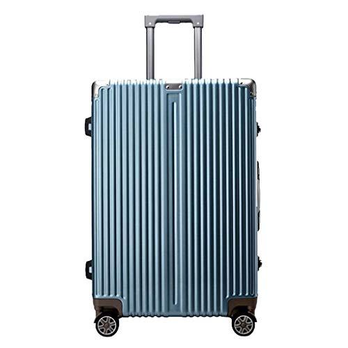 YULAN Universele fiets van Password voor bagagewagen, bagagewagen, blauw unisex