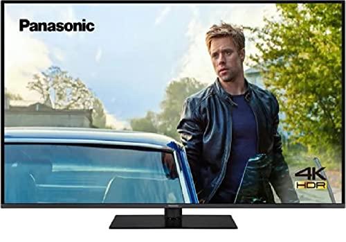 Smart TV Panasonic Corp. TX43HX700 43  4K Ultra HD LED LAN Nero