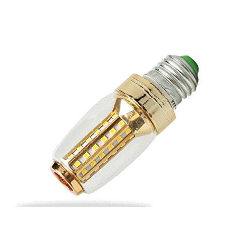 OOFAY Bulbs Light@ 12W E14 Lampada LED Mais Lampadina LED 5500K 360 Angolo 850Lm/ AC 85V-265V Lampadine A Risparmio Energetico Non-Dimmable Bianco Freddo, 5-Pack
