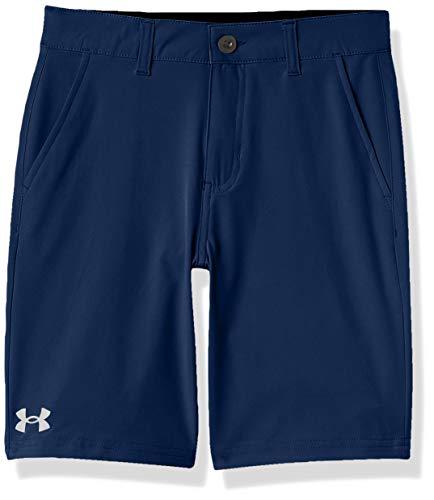 Under Armour Boys' Board Shorts, Academy S21, 14