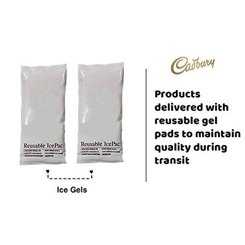 Cadbury Celebrations Rich Dry Fruit Chocolate Gift Box, 177 g 4