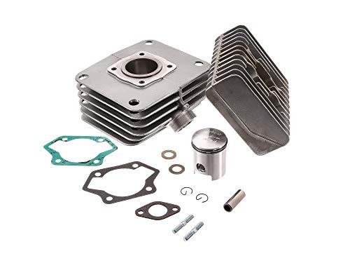 ZT-Tuning Tuning-Zylinderkit Stage 1 (60ccm) - für Simson S51, KR51/2 Schwalbe, SR50
