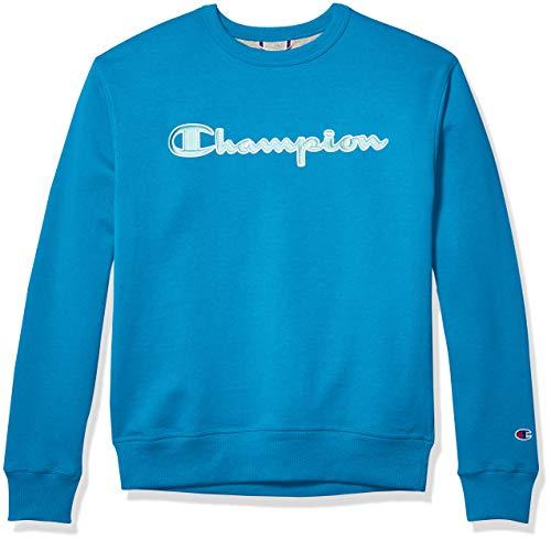aplique ropa fabricante Champion
