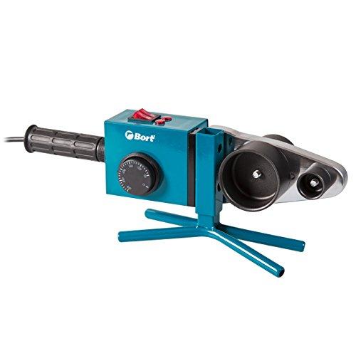 Bort Schweißgerät für Rohre/Muffen BRS-2000 20-63 mm 1500 W