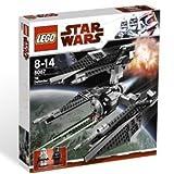 LEGO (レゴ) Star Wars (スターウォーズ) Tie Defender (8087) ブロック おもちゃ (並行輸入)