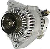 Rareelectrical NEW ALTERNATOR COMPATIBLE WITH ACURA CL 2.3L 1998-1999 HONDA ACCORD 2.3L 1998-2002 ODYSSEY 3.5L 1999-2001 31100PAAL71 31100PAAA01 31100P8FA01 31100P8FA02 1022111010 1012119990