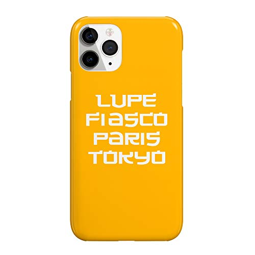 Lupe Fiasco Paris Tokyo Travel_MRZ2462 - Funda protectora de plástico duro para Samsung Galaxy S10 Lite