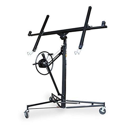 XXL Plattenheber für Rigipsplatten 1-Mann-Bedienung max. 68 kg