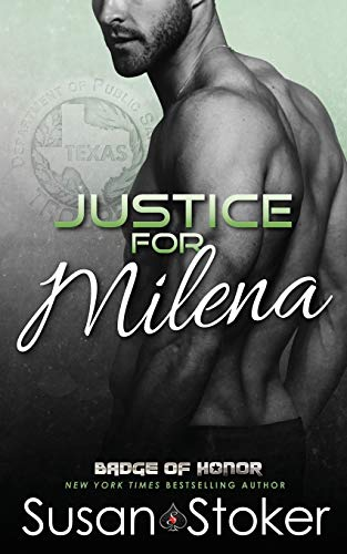 Justice for Milena