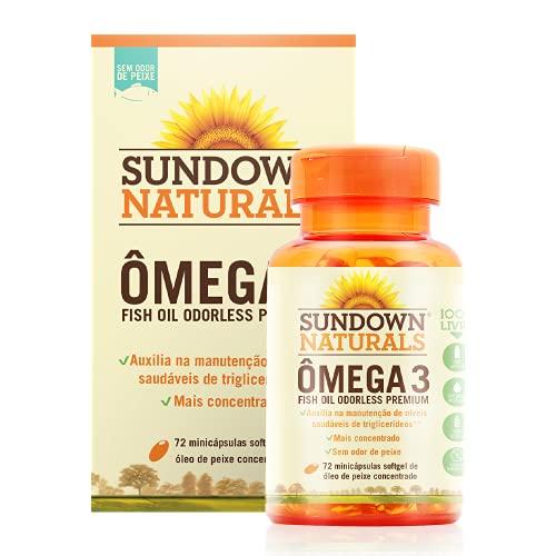 Fish Oil by Sundown, Dietary Supple…
