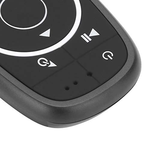 Control Remoto por Voz Inteligente, función de Entrada por Voz Control Remoto inalámbrico Inteligente Plug and Play para televisión Inteligente para computadora portátil