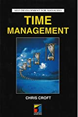 Time Management (Self-Development for Managers) Paperback
