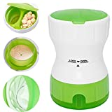 Pill Crusher, Pill Grinder Pulverizer Tablet Vitamin Grind into Powder, for Multiple Pills Small and Large, Multifunction with Small Storage Container