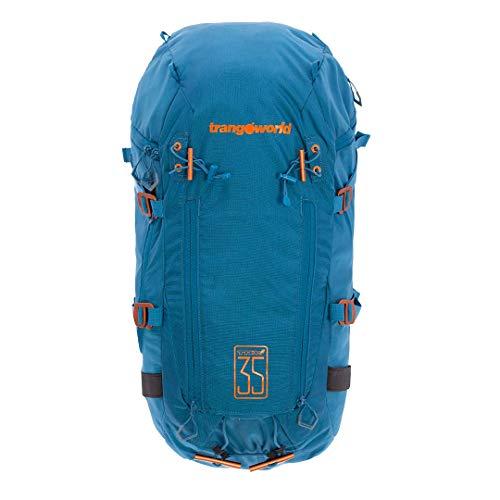 Trangoworld Trx2 35 Pro Sac à dos Taille unique bleu