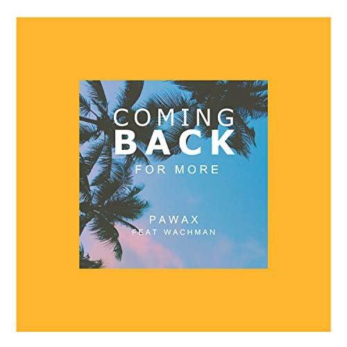 Pawax feat. Wachman