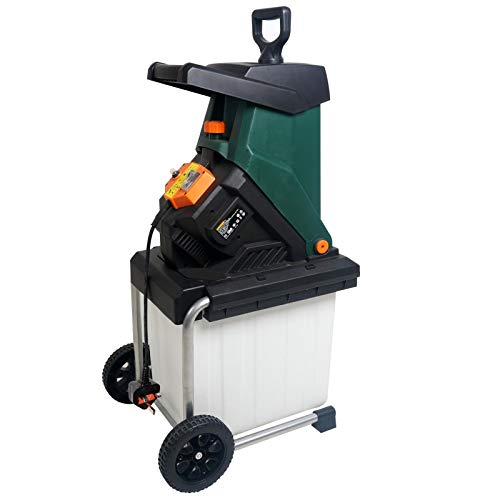 Dirty  Pro Tools 2500 Watt Garden Shredder