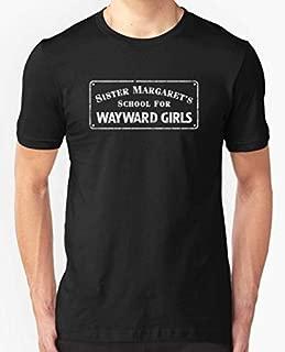 Sister Margaret's School For Wayward Girls T-Shirt Custom For Men and Women