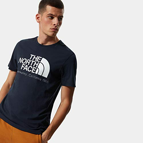 The North Face Berekely California T-Shirt