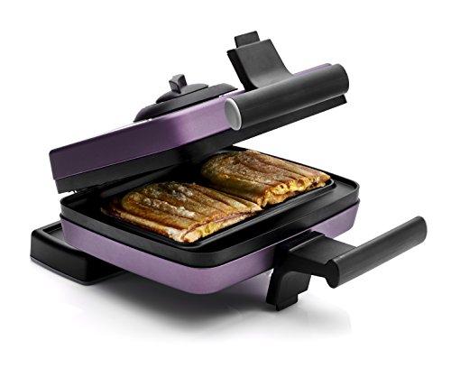 FriFri WA102C - Croque Monsieur Sandwichmaker/tostiapparaat