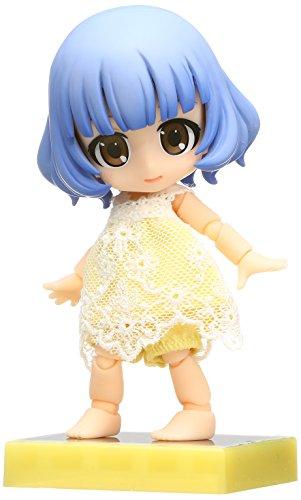 Cu-poche Firneds Posable Queue Posh Friends Bell Belle non-scale PVC painted action figure KotobukiyaKOTOBUKIYA