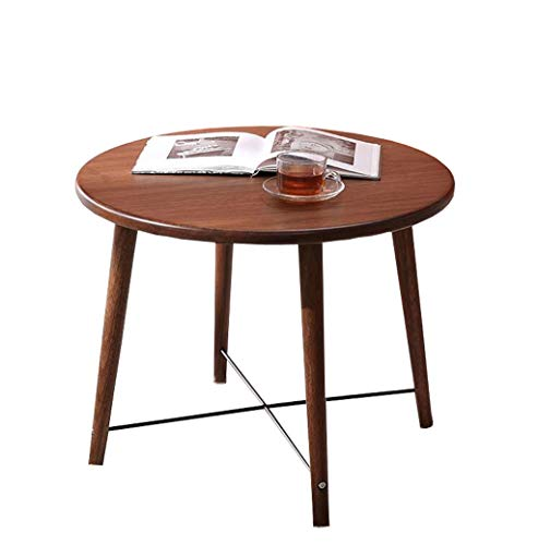 noyydh Mesa de Centro Mini Simple Mesita de Noche Nordic Fashion Sofa Table