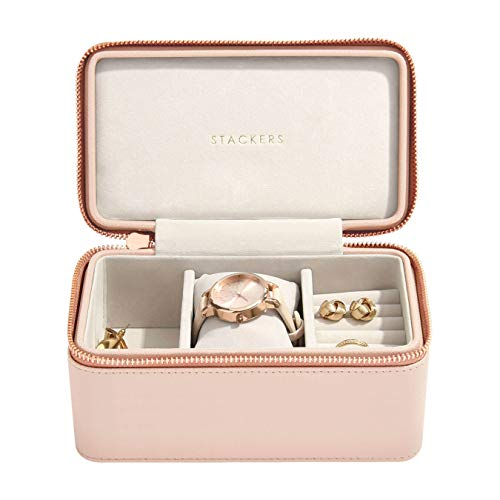 Stackers Deep Watch Travel Box