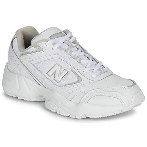 New Balance 452 Damen Sneaker Weiß