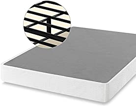 ZINUS 9 Inch Metal Smart Box Spring / Mattress Foundation / Strong Metal Frame / Easy Assembly, King