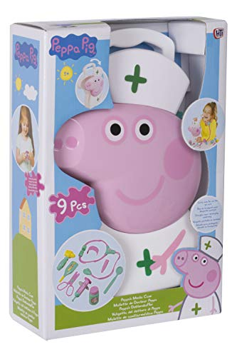 As Peppa Pig - Medic Case (7518-80651)