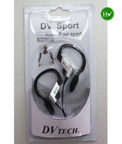 AURICULARES SPORT DVTECH DV-33