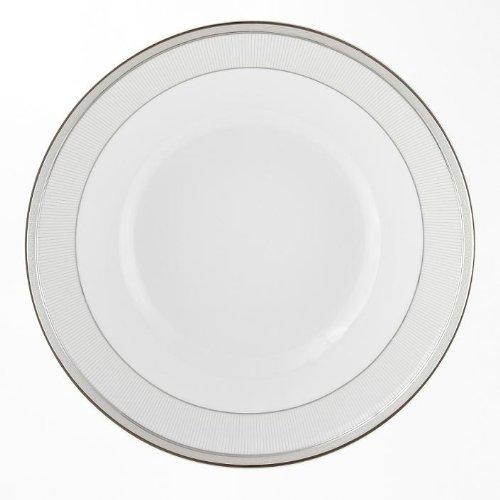 Saladier rond 26 cm Arum en porcelaine