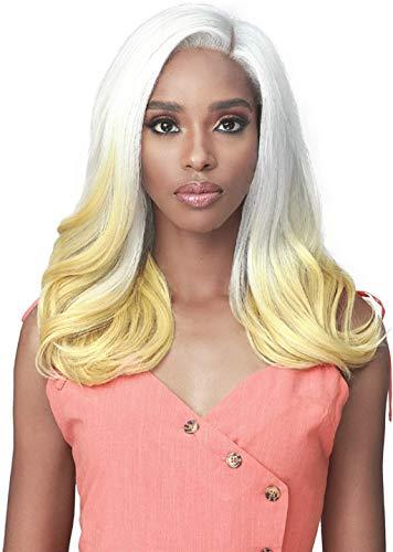 Bobbi Boss Wigs 13x7 Extended Lace Frontal Skin Blending Lace Wig MLF452 FAYRE (TT4/STEE56)