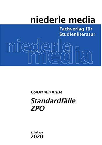 Standardfälle ZPO 2020