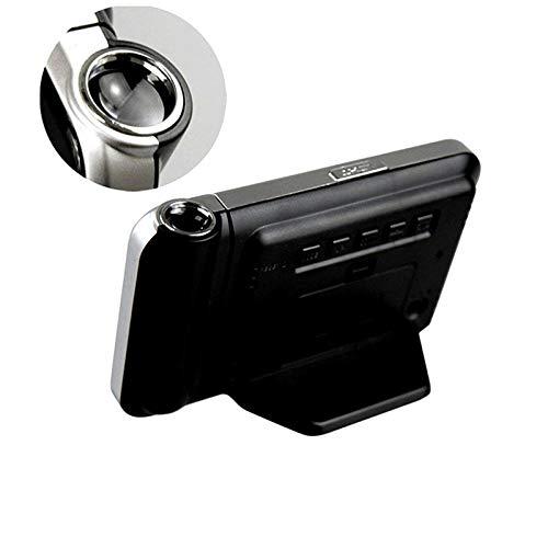 Radio Despertador Proyector Sony Reloj Despertador De Proyección ...