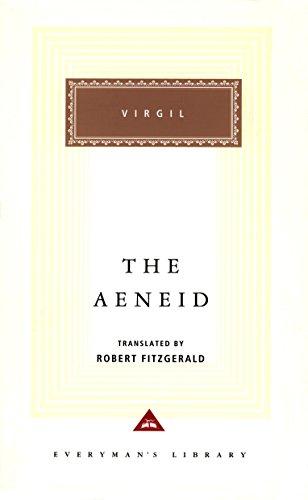 The Aeneid (Everyman's Library)