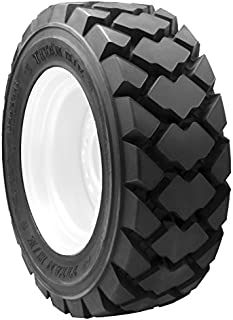 Titan H/E Skid Steer Industrial Tire - 14-17.5 G/14-Ply