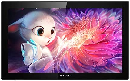 XP PEN Artist 22 2nd Generation Drawing Monitor Digital Drawing Tablet with Screen 21 5 Inch product image