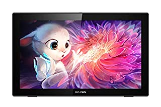 XP-PEN Artist 22 (2nd Generation) Drawing Monitor Digital Drawing Tablet with Screen 21.5 Inch Graphics Display (B08QDCRTZ6)   Amazon price tracker / tracking, Amazon price history charts, Amazon price watches, Amazon price drop alerts