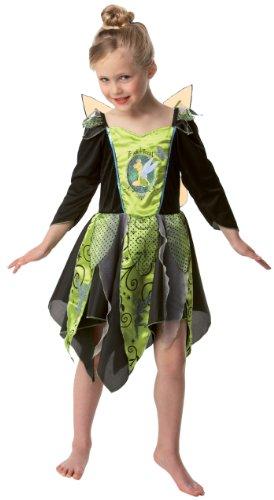 Peter PAN DISNEY FAIRIES ~ Tinker Bell (Trick or Treat) - Kids Costume 5 - 6 years