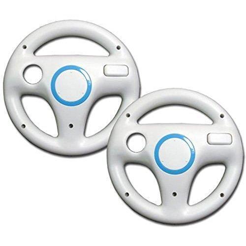 mario cart wii steering wheel - 8